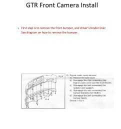 gtr engine diagram [ 1391 x 1800 Pixel ]