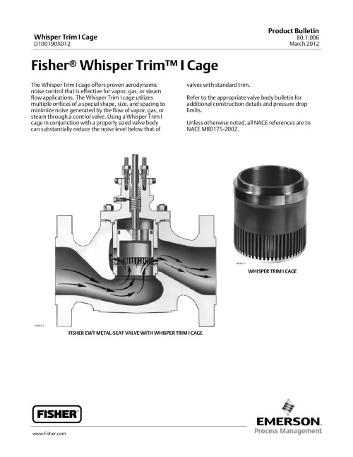 small resolution of fisherrwhispertrim icage emerson process pages 1 4 text rh fliphtml5 com fisher diagram mammal irvin fisher