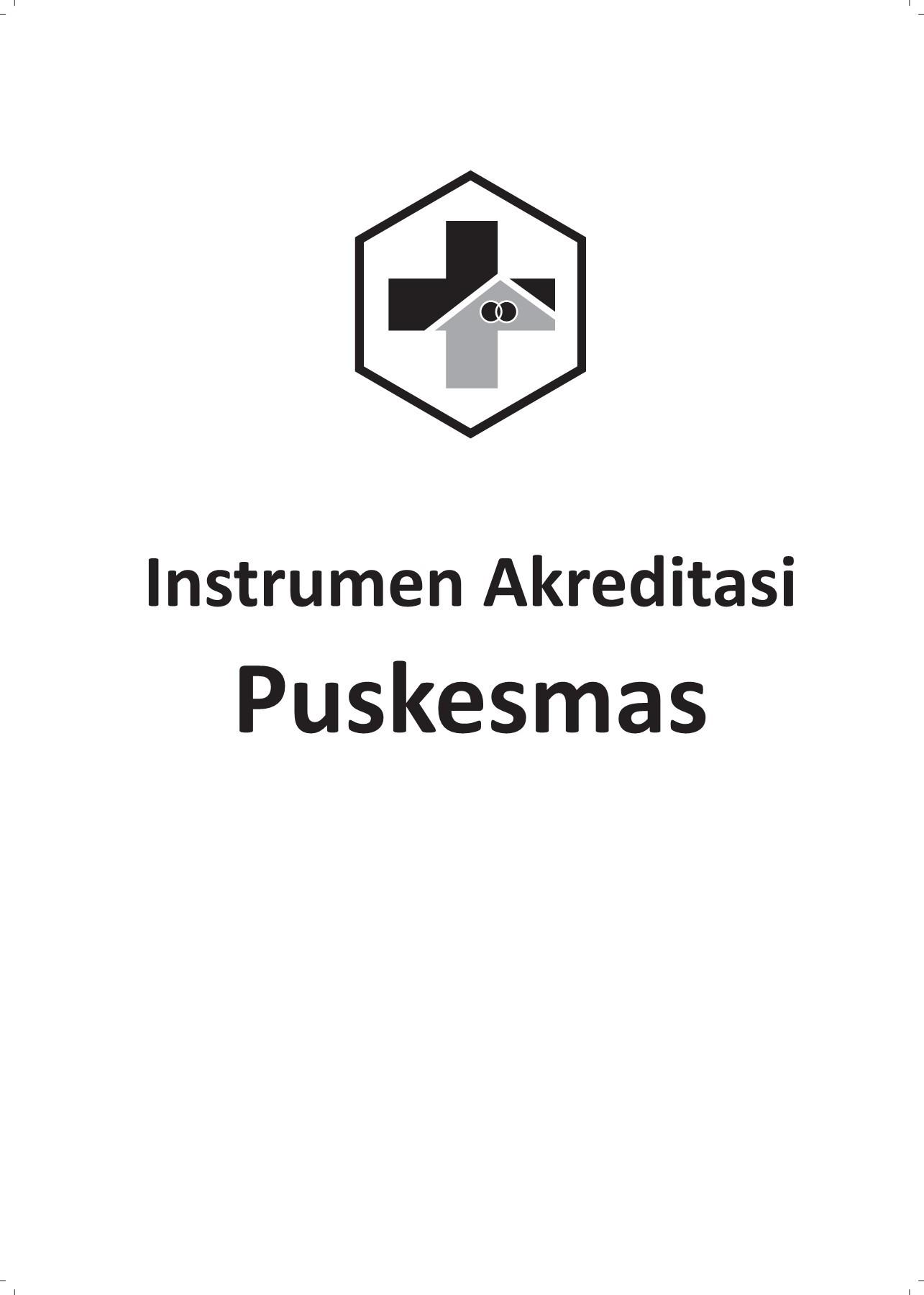 Logo Puskesmas Terbaru Permenkes No.75 Thn 2014 Vector Cdr