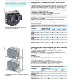 interlocking of nw acb pdf schneider electric pages 1 8 text version fliphtml5 [ 1273 x 1800 Pixel ]