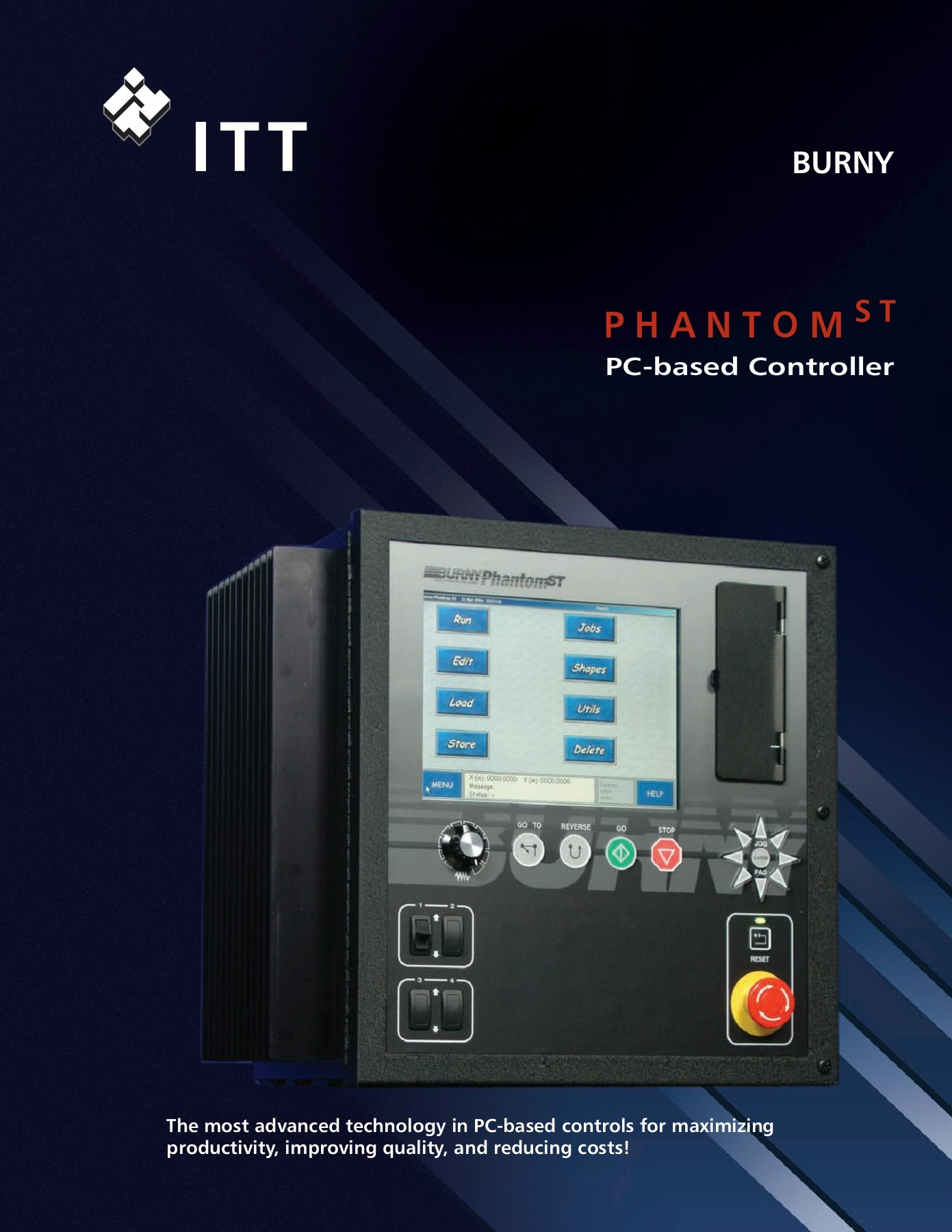 hight resolution of phantom plasma systems inc