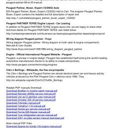 peugeot partner manual engine diagram pages 1 3 text version fliphtml5 [ 1273 x 1800 Pixel ]