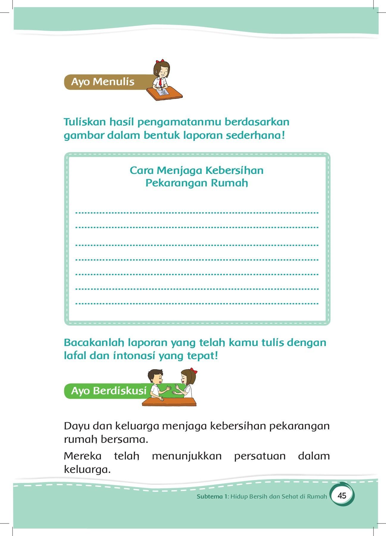 Kunci Jawaban Tema 4 Kelas 2 Hidup Bersih Dan Sehat : kunci, jawaban, kelas, hidup, bersih, sehat, Kunci, Jawaban, Kelas, Hidup, Bersih, Sehat, IlmuSosial.id
