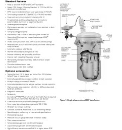 201 10 single phase overhead transformers pages 1 4 text version fliphtml5 [ 1391 x 1800 Pixel ]