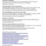 Repair Manual Vw Lt Diesel Series Pages 1 3 Flip Pdf Download Fliphtml5