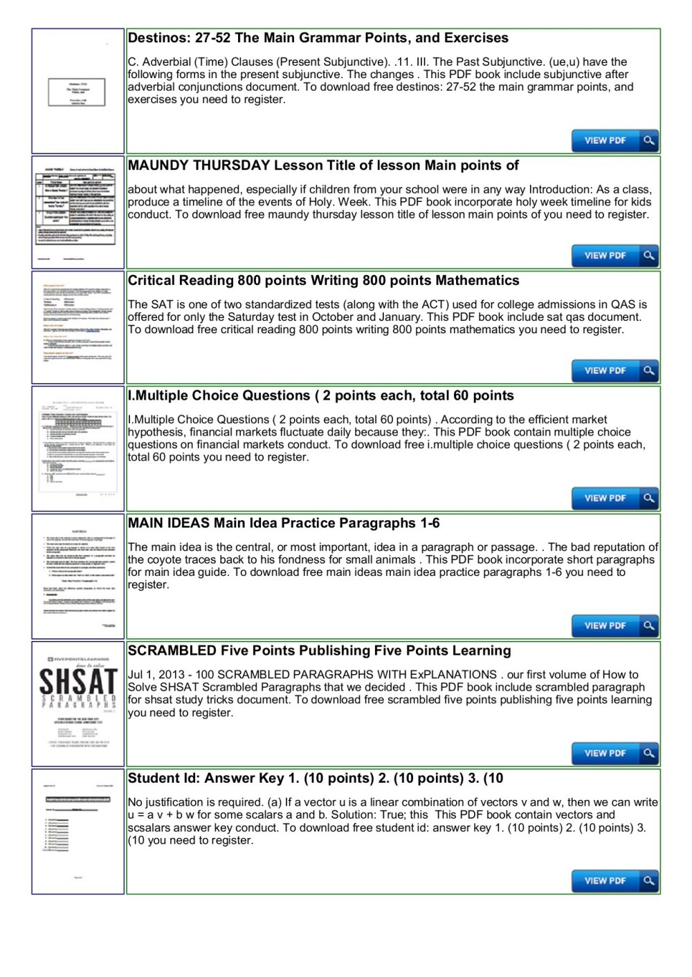 medium resolution of Summarize The Main Points Of The Federalists - nocRead.Com Pages 1 - 4 -  Flip PDF Download   FlipHTML5