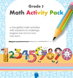 5th-Grade-Math-Worksheet-with-Math-Word-Problems Pages 1 - 13 - Flip PDF  Download   FlipHTML5 [ 1800 x 1391 Pixel ]