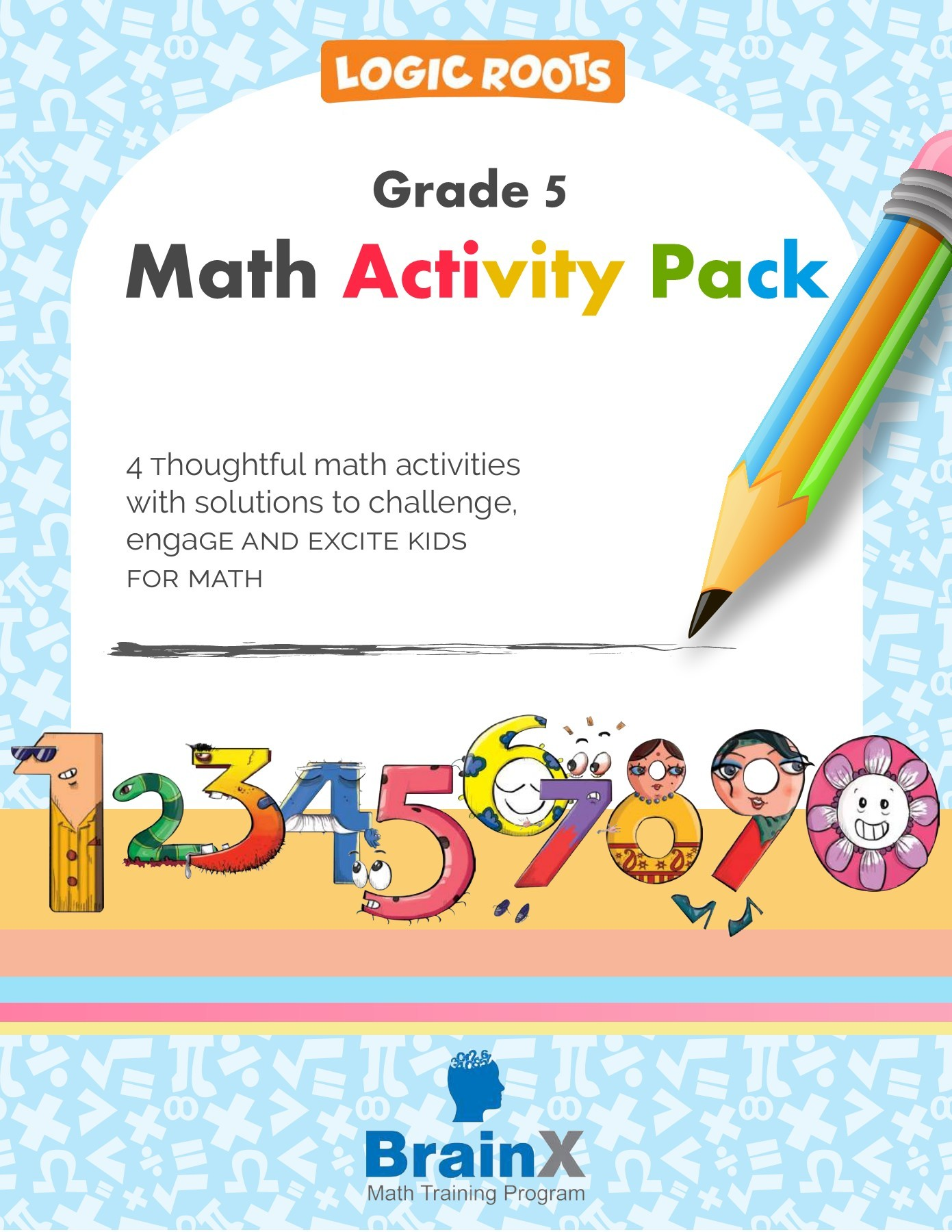 hight resolution of 5th-Grade-Math-Worksheet-with-Math-Word-Problems Pages 1 - 13 - Flip PDF  Download   FlipHTML5