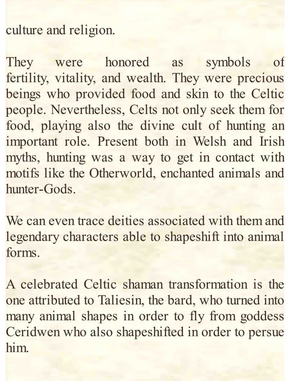 medium resolution of celtic spirit guides uncovering your allies eliseo mauas pinto pages 151 200 text version fliphtml5