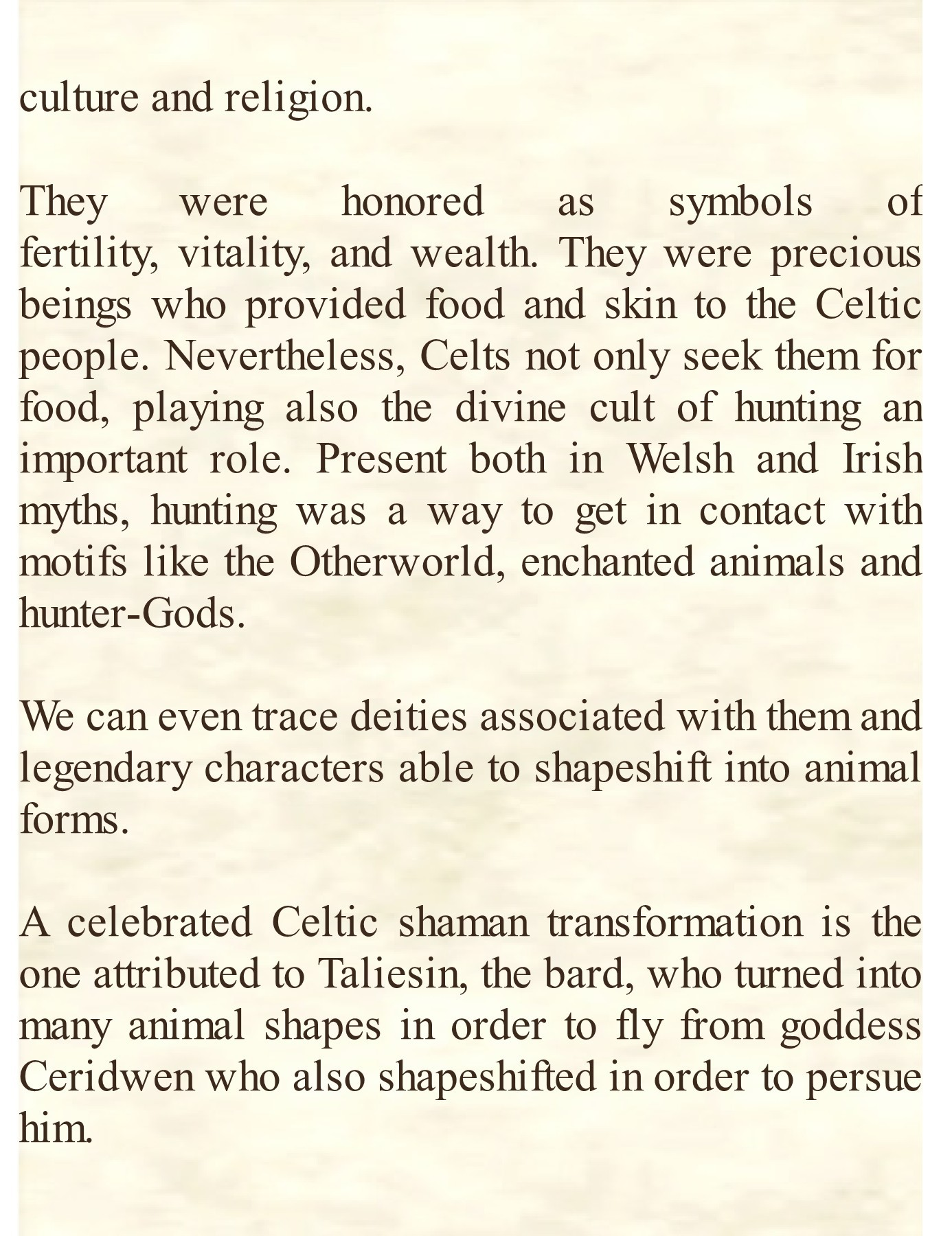 hight resolution of celtic spirit guides uncovering your allies eliseo mauas pinto pages 151 200 text version fliphtml5