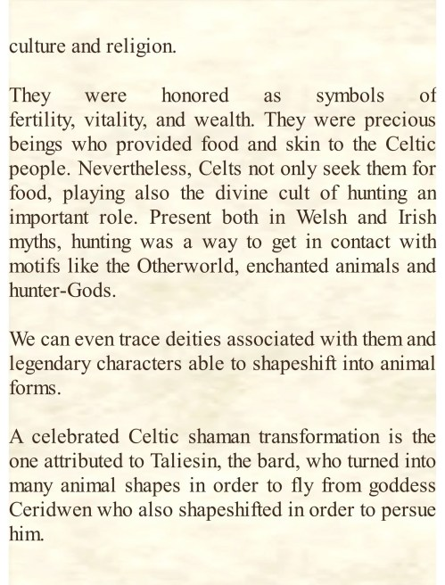 small resolution of celtic spirit guides uncovering your allies eliseo mauas pinto pages 151 200 text version fliphtml5
