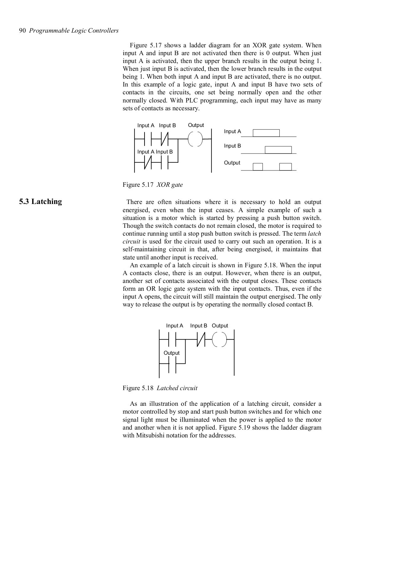 hight resolution of programmable logic controllers 4th edition w bolton pages 101 150 text version fliphtml5