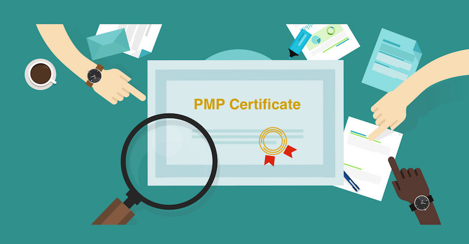PMP® Renewal, Requirements and Methods