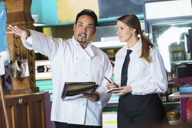 Seven Habits of Highly Effective Kitchen Managers  JWU