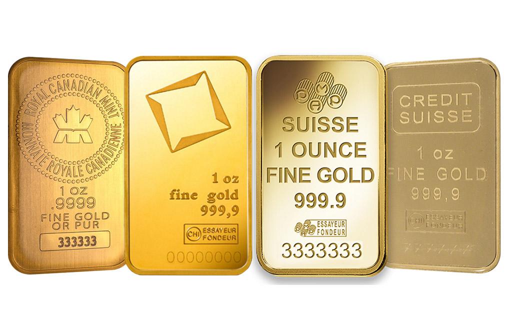 buy 1 oz gold