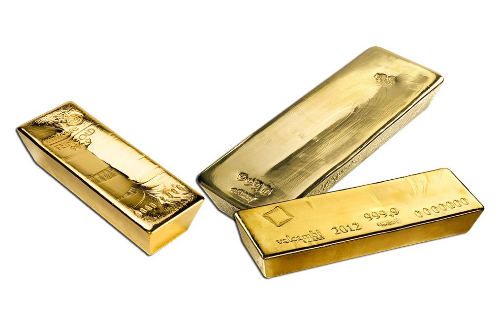 buy 400 oz gold