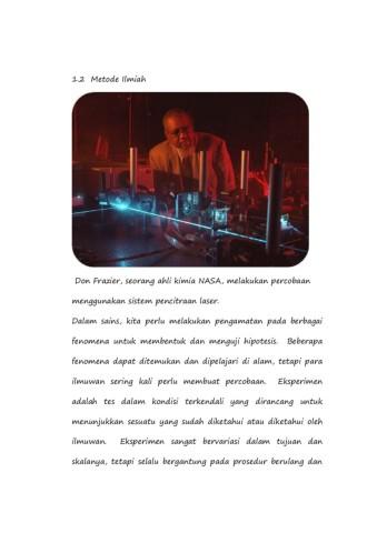 Metode Ilmiah Kimia : metode, ilmiah, kimia, Metode, Ilmiah