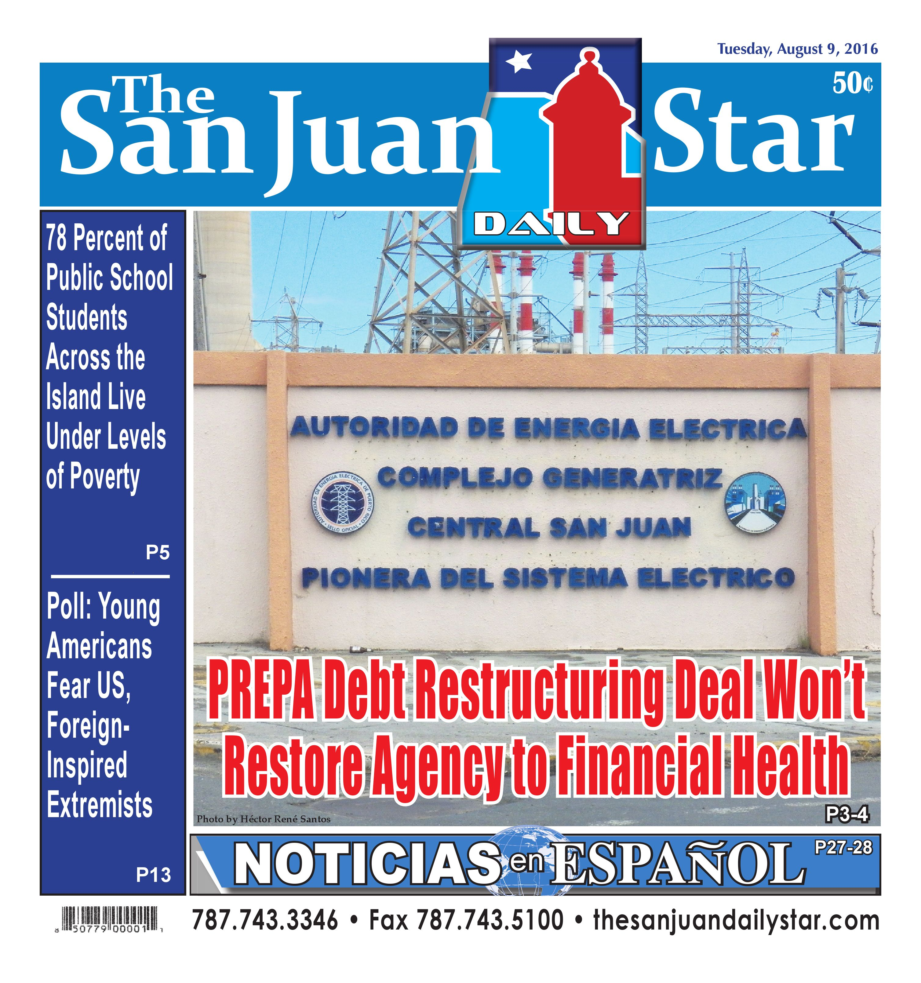Weekly Print Edition Aug 9 2016 Pages 1 48 Text Version