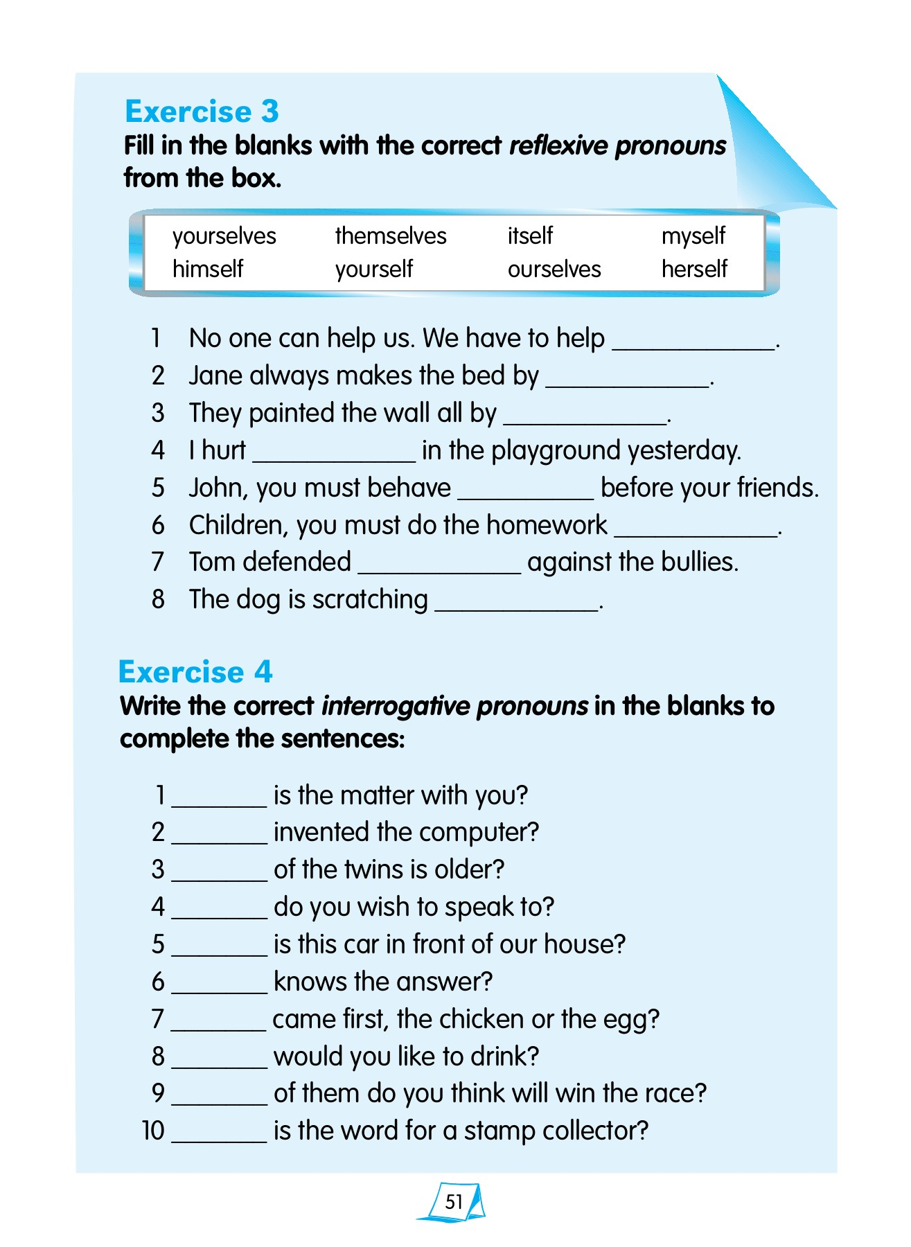 Basic-English-Grammar-1 - Flip Book Pages 51-100   PubHTML5 [ 1800 x 1315 Pixel ]