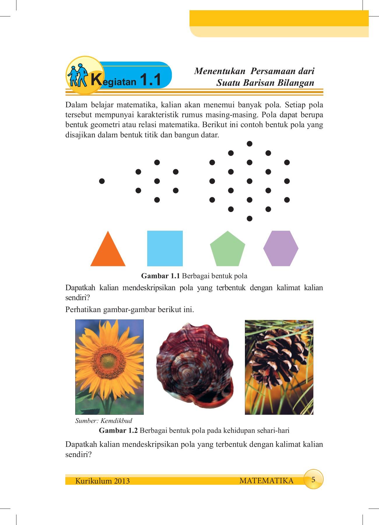 Pola Bilangan Dalam Kehidupan Sehari Hari : bilangan, dalam, kehidupan, sehari, Bilangan, Pages, PubHTML5