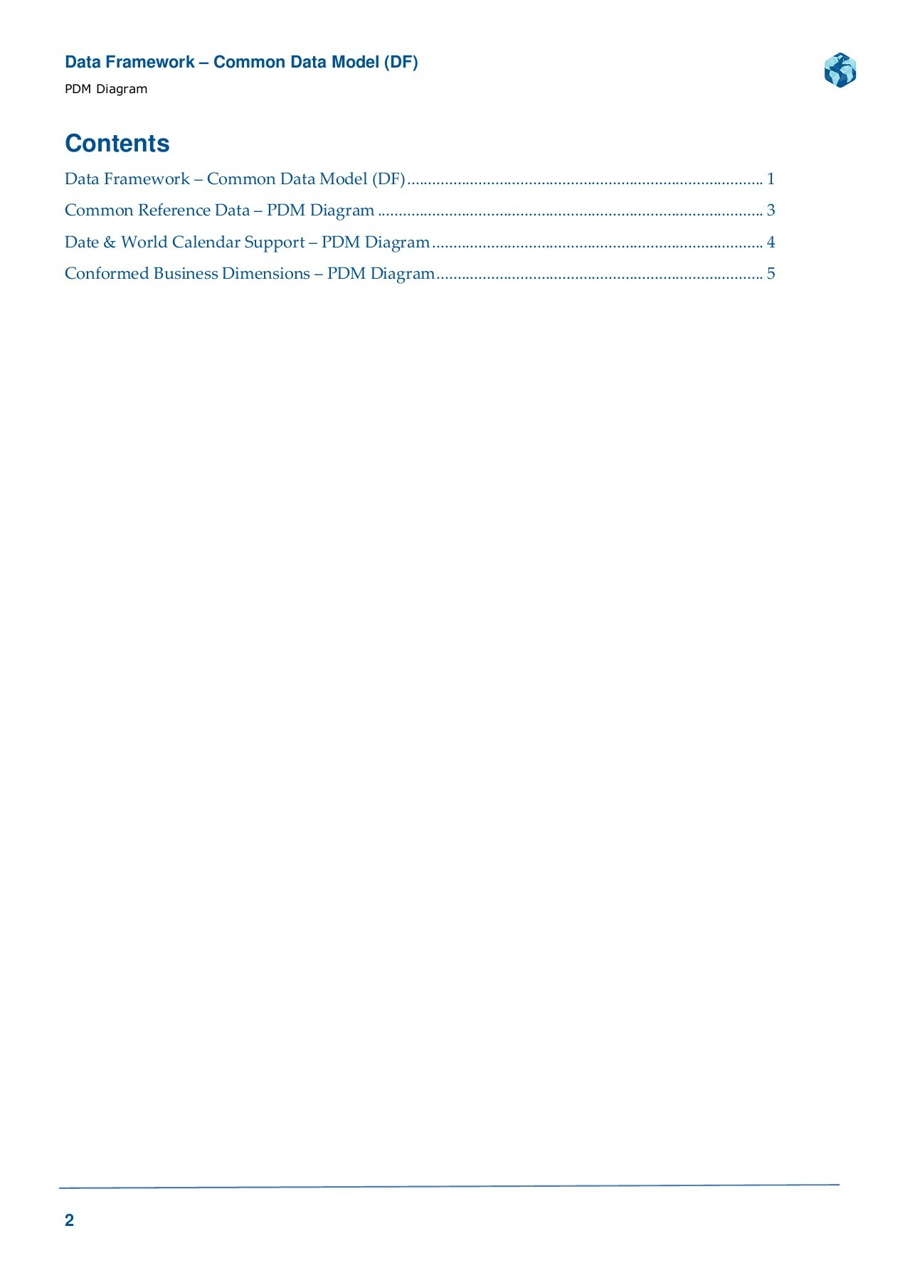 hight resolution of data framework common data model df pdm diagram v1 1 2017 05 22 pages 1 5 text version pubhtml5