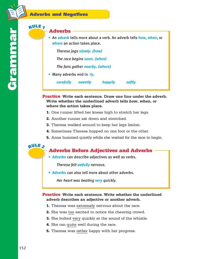 Grammar and Writing Handbook SE G24 - Flip Book Pages 1241-24