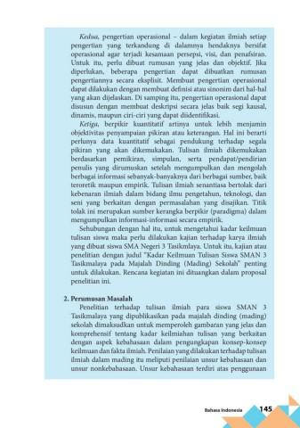 Fitur Kebahasaan Proposal : fitur, kebahasaan, proposal, Bahasa, Indonesia, Kelas, 11_by, Sartono, Pages, 151-200, PubHTML5