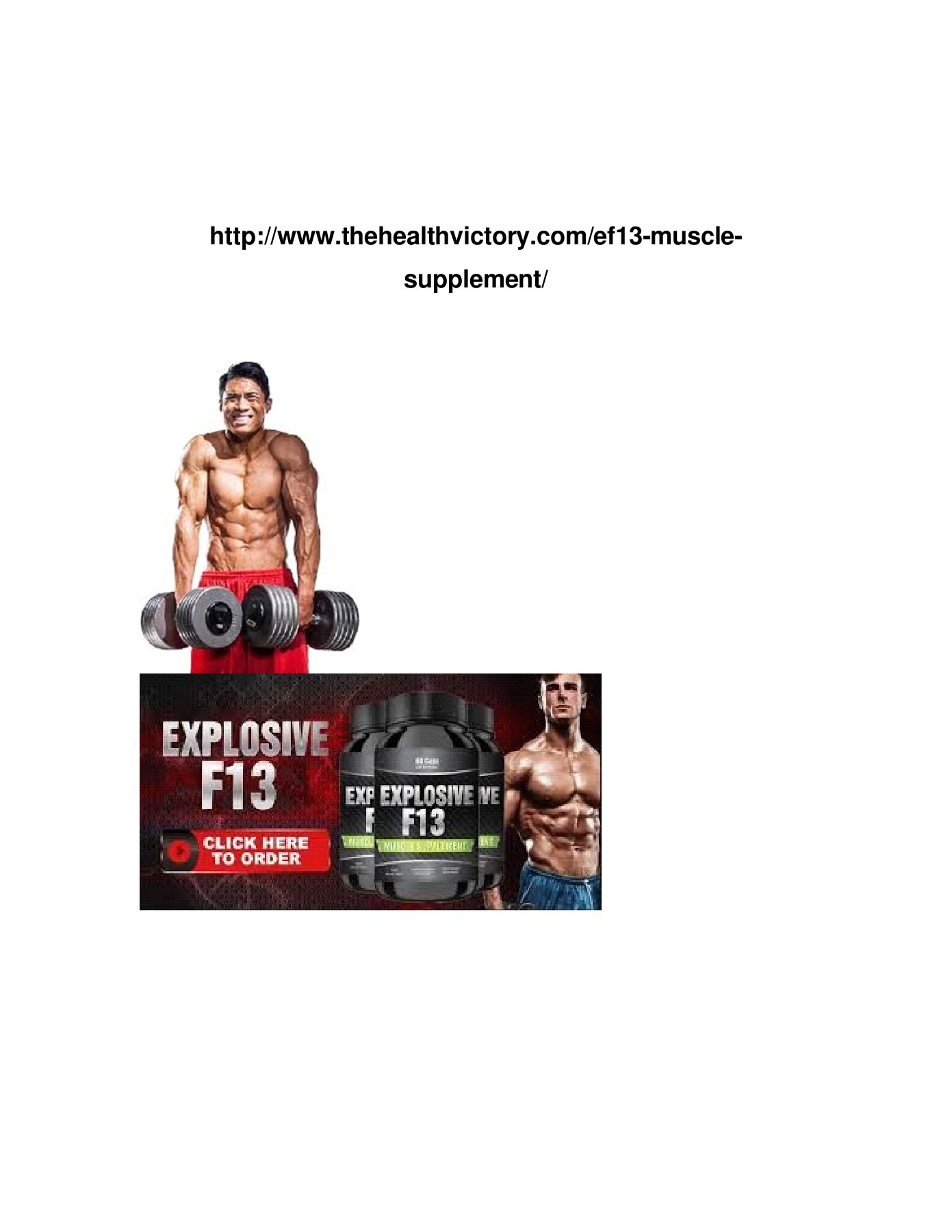 http www thehealthvictory com