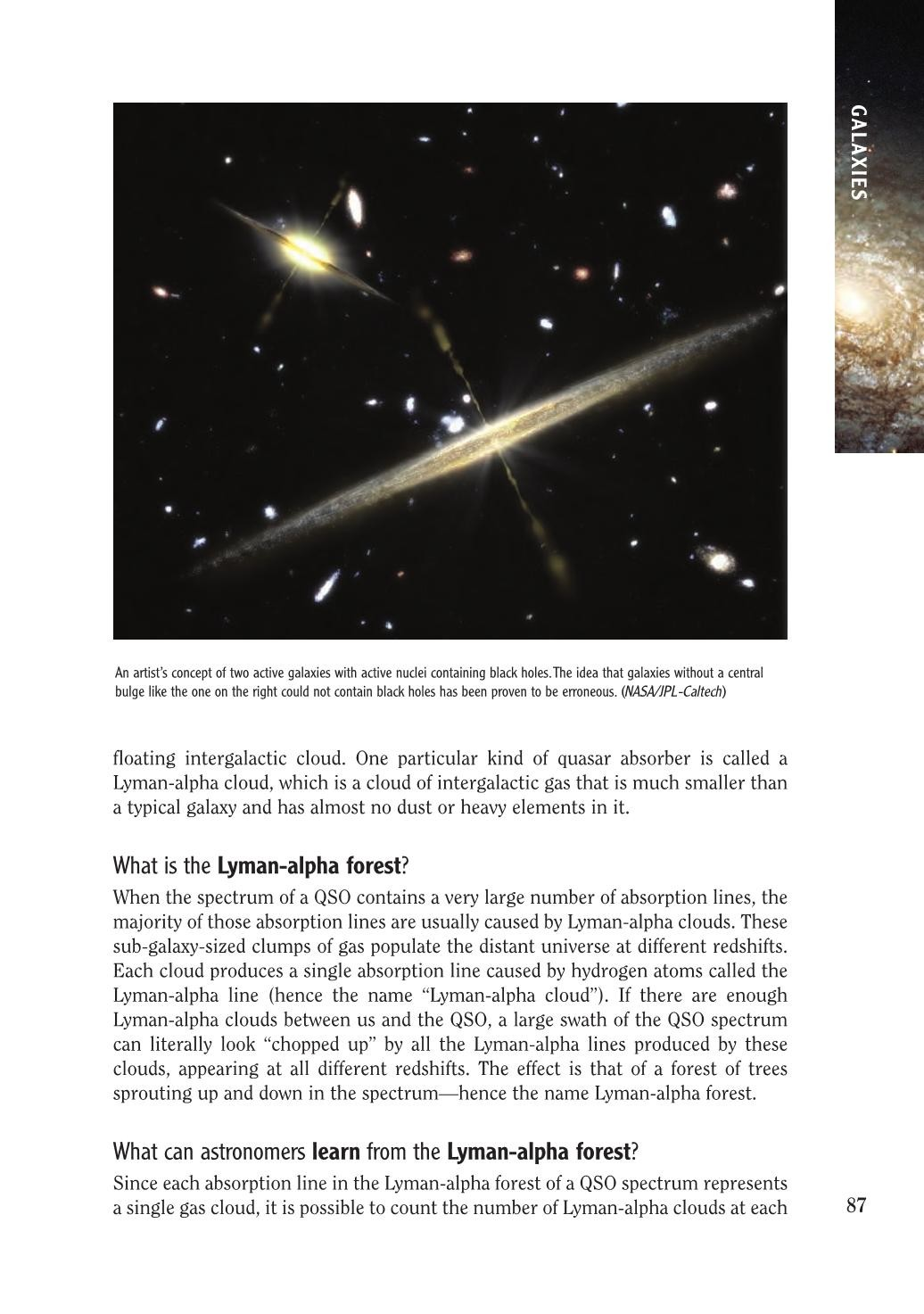 hight resolution of the astronomy answer book
