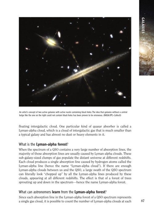 small resolution of the astronomy answer book