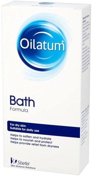 Oilatum Bath