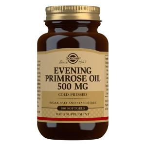 Solgar Evening Primrose Oil 500mg