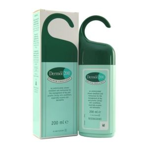 Dermol 200 Shower Emrollient