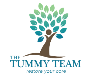 Visit The Tummy Team to learn how to restore your core