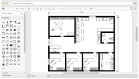 Online Floor Plan Maker  Skill Floor Interior