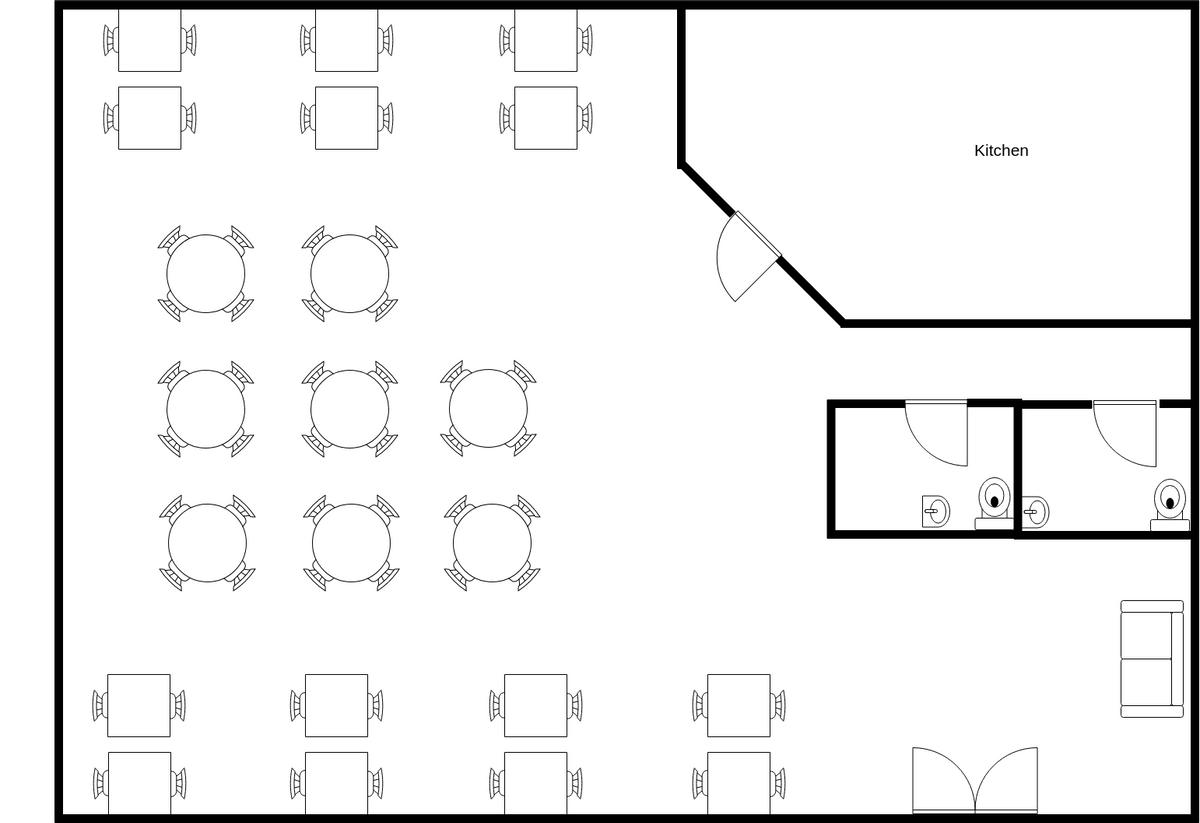Free Seating Chart Tool