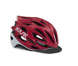 【オンライン限定特価】 KASK ( カスク ) ヘルメット MOJITO X PEAK ( モヒート エクスピーク ) レッド / ホワイト M