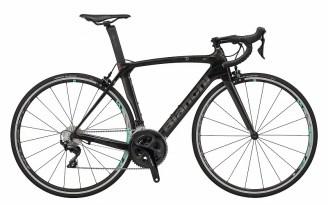 BIANCHI ( ビアンキ ) OLTRE ( オルトレ ) XR3 CV ULTEGRA ロードバイク ブラック/グラファイト 53
