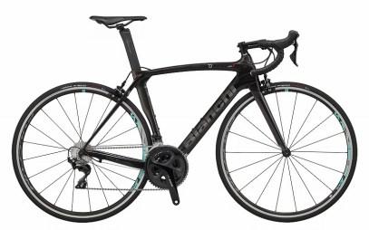 BIANCHI ( ビアンキ ) OLTRE ( オルトレ ) XR3 CV ULTEGRA ロードバイク ブラック/グラファイト 50