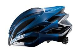 OGK KABUTO ( オージーケーカブト ) ヘルメット ZENARD-EX ネイビー ブルー L