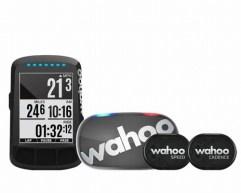 Wahoo ( ワフー ) ELEMNT BOLT GPS サイクルコンピューター BUNDLE セット ブラック