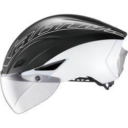 OGK KABUTO ( オージーケーカブト ) ヘルメット AERO-R1 CV パールホワイト XS/S