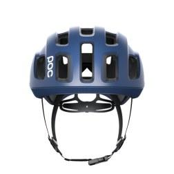 POC ( ポック ) ヘルメット VENTRAL AIR SPIN AF LEAD ブルー MATT S