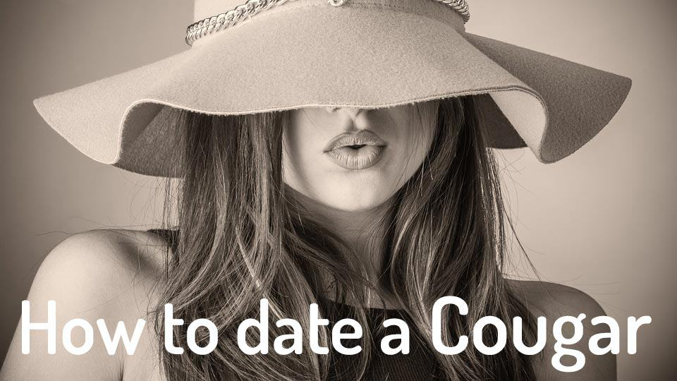 How to meet older women - The guide to cougar dating in [year] 5