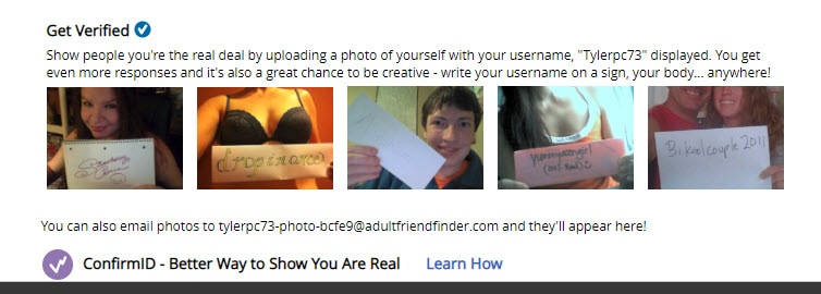 Adult friend finder review - Is Adult friend finder a scam or legit? 10