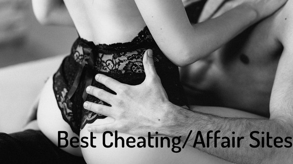 Married but looking - 6 Best cheating sites for affair dating [year] 4
