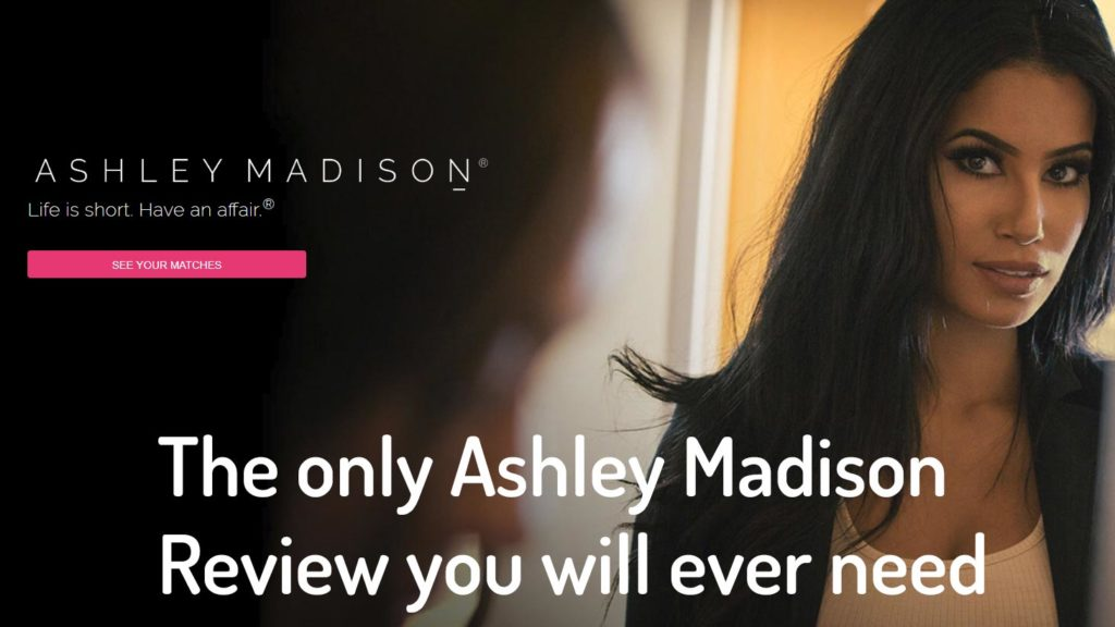 The Only Ashley Madison Review You'll Ever Need (Updated for [year]) 1