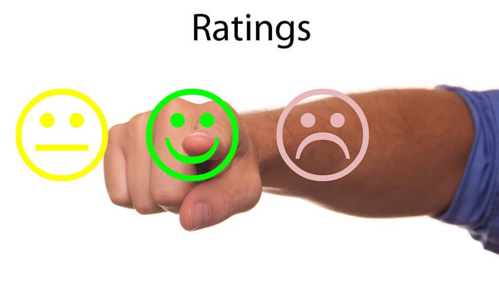 naughtydate overall rating