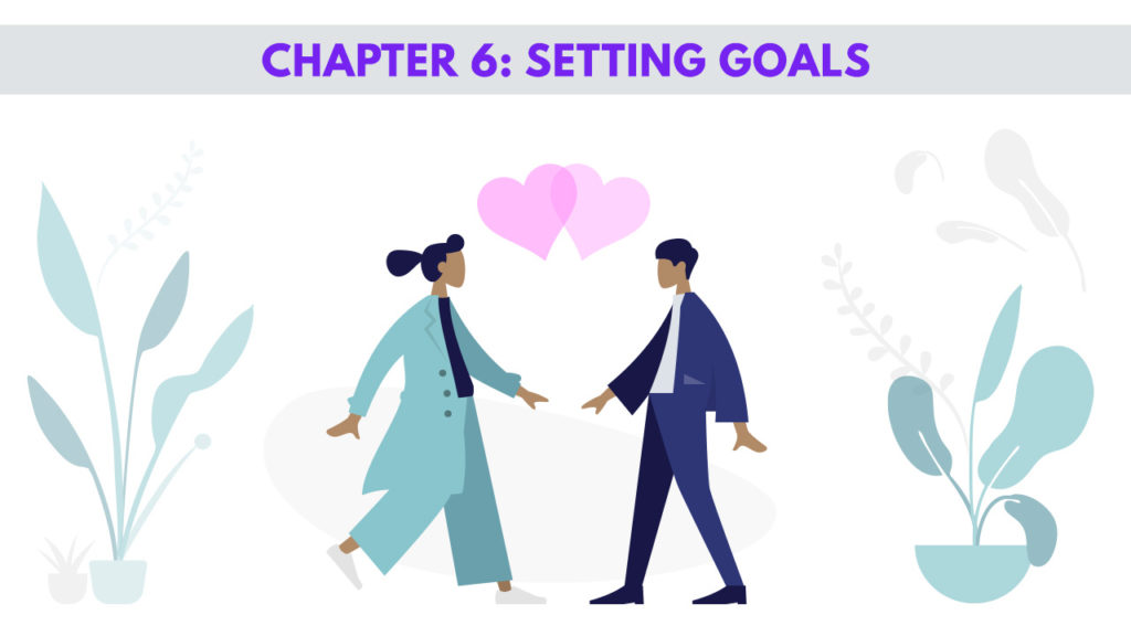 CHAPTER 6 – Setting Goals
