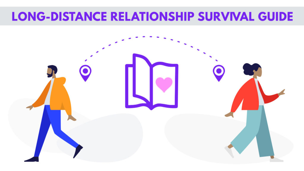 Long Distance Relationship Guide